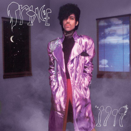 I&#39;m outta here &amp; so is this #PrinceMix ... #Prince4Ever #nowplaying #vinyl Prince - 1999 (Full Length Version)  https:// youtu.be/weUhBGA8mxo  &nbsp;  <br>http://pic.twitter.com/u4VF93lO7Z