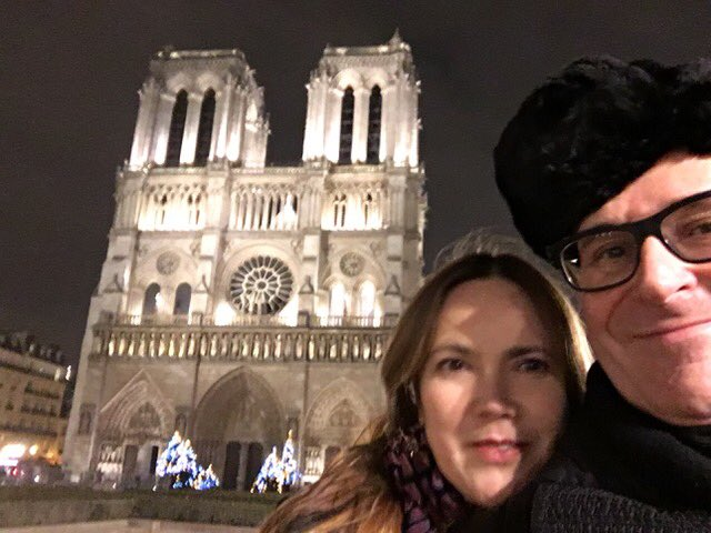 RT @GregProops: New Proopcast goes live at Midnight  Notre Dame, Jennifer and Aretha https://t.co/REPBcPoy2p https://t.co/GyAmPgbBDS