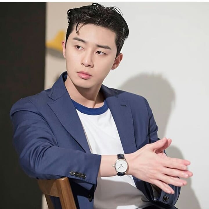 Good Monday morning to you.   #ParkSeoJoon #allaboutPSJ<br>http://pic.twitter.com/AVCXH1GPQM