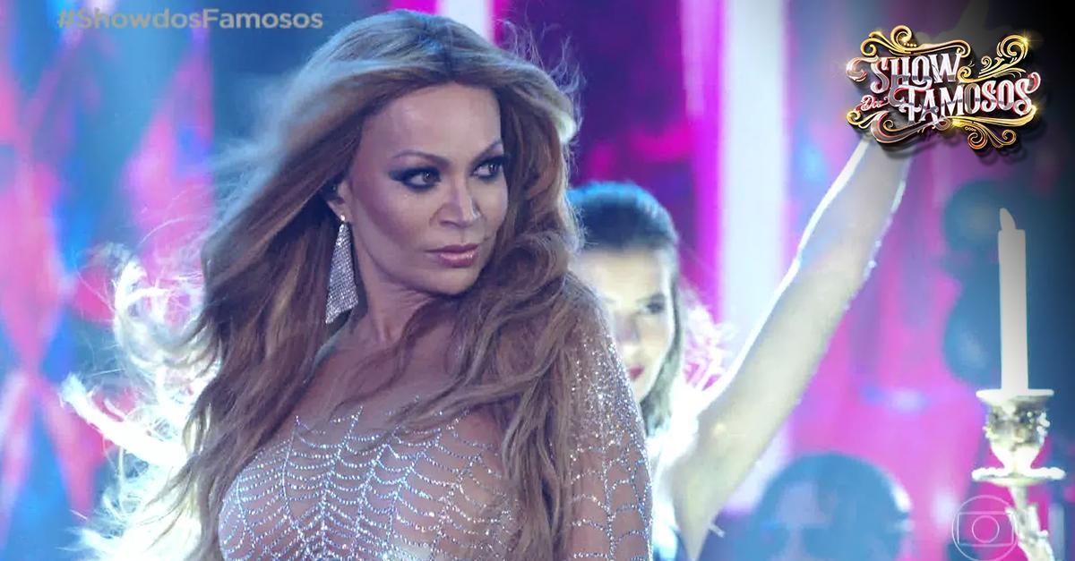Gshow's photo on Jennifer Lopez