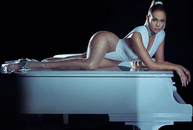 Contexto Diario's photo on Jennifer Lopez