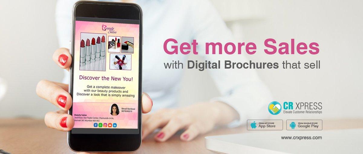 DigitalBrochure on JumPic com
