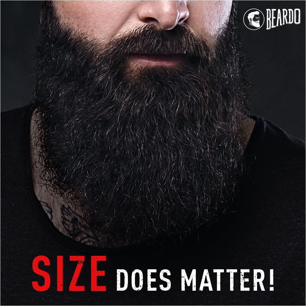 You'll run out of measuring tapes for a #Beardo  #BeBeardo