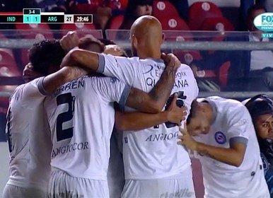 Fútbol en Línea's photo on #Argentinos