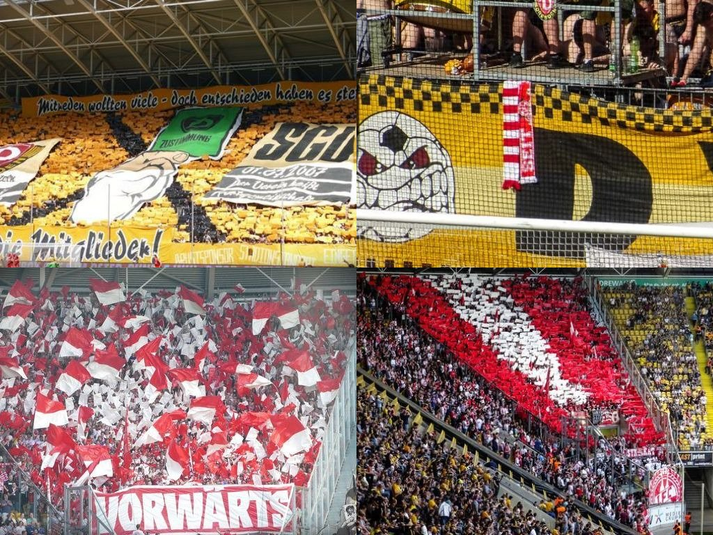 Faszination Fankurve's photo on #SGD1953