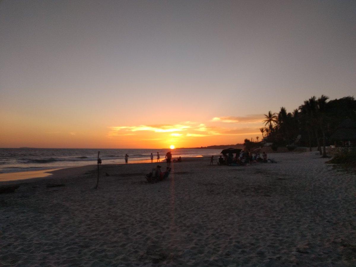 #RivieraNayarit #PuertoVallarta #Badeba #BahiadeBanderas #Nayarit #Jalisco #PuntaMita #PuntadeMita #Litibu #CostaAlegre #NuevoVallarta #Bienvenidos #Welcome #SS2k19 #SemanaSanta  #Sunset #Atardecer