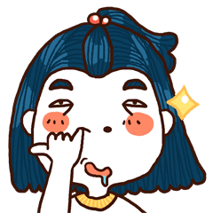 MY FIRST LINE STICKERRRR! IT GOT APPROVED!!! I am happy!!! #doodle #sticker #linesticker #humor #funny #conversation #universal #line  https:// buff.ly/2IIgkU4  &nbsp;  <br>http://pic.twitter.com/3UpA0l4yiu