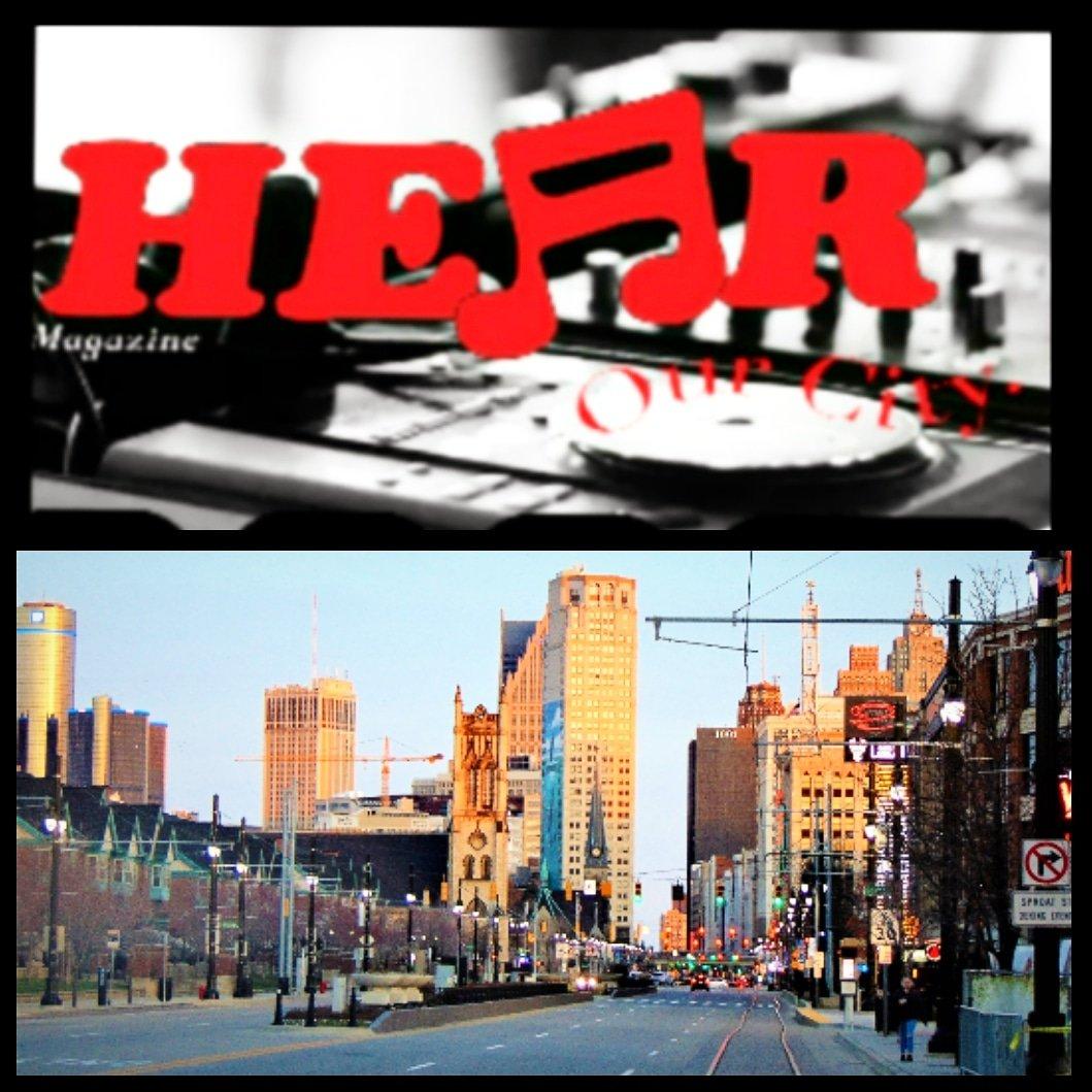 Downtown Detroit 💪  #Detroit #michigan #downtowndetroit #hearourcity #downtown