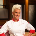 Image for the Tweet beginning: Get the secret to @ChefAnneBurrell's