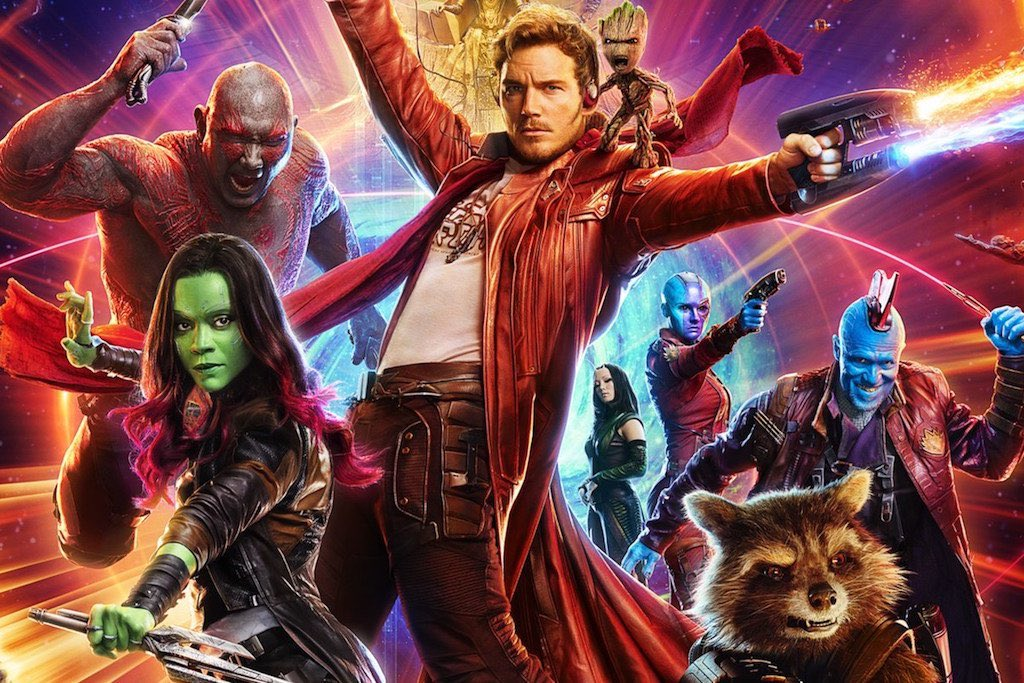 Ok, so I've been asleep all afternoon/evening. Now I'm into the final leg of the #MCUMarathon with #15of22, #GuardiansOfTheGalaxy #Vol2 #Marvel