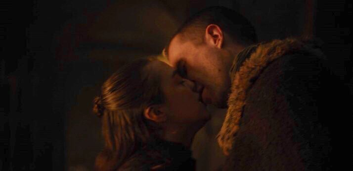 Sorry, But I'm Not Here for Arya's Sex Scene on Game of Thrones