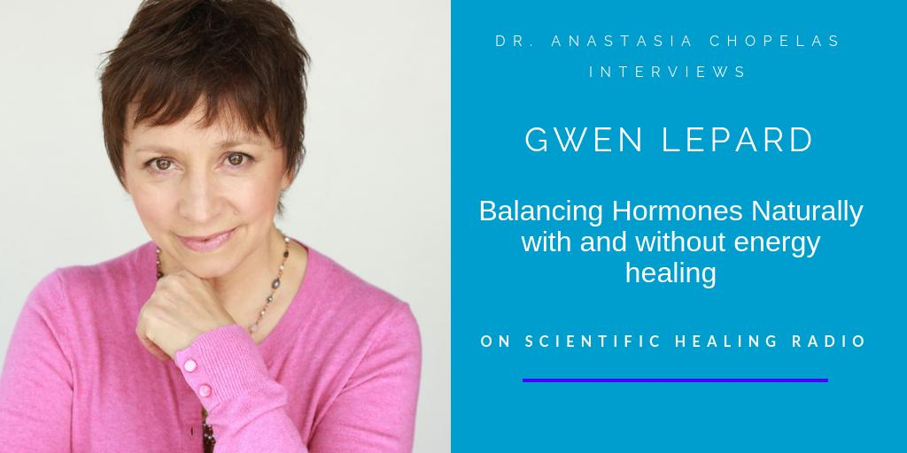 Balance your hormones naturally without natural or compounded supplements.  Listen http://bit.ly/2E87gDs  #podcast #healthandwellness  energyhealing