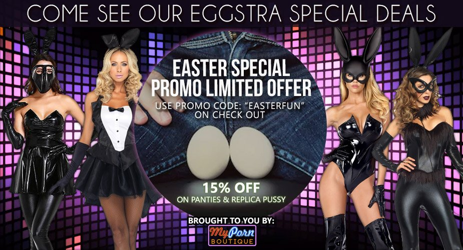 """test Twitter Media - An Easter treat for you all! 15% off my your entire cart this weekend only! Use Promo Code """"Easterfun"""" at checkout! Offer ends 4/23 https://t.co/lUGsGmkqWj https://t.co/xiMqqqUeYE"""