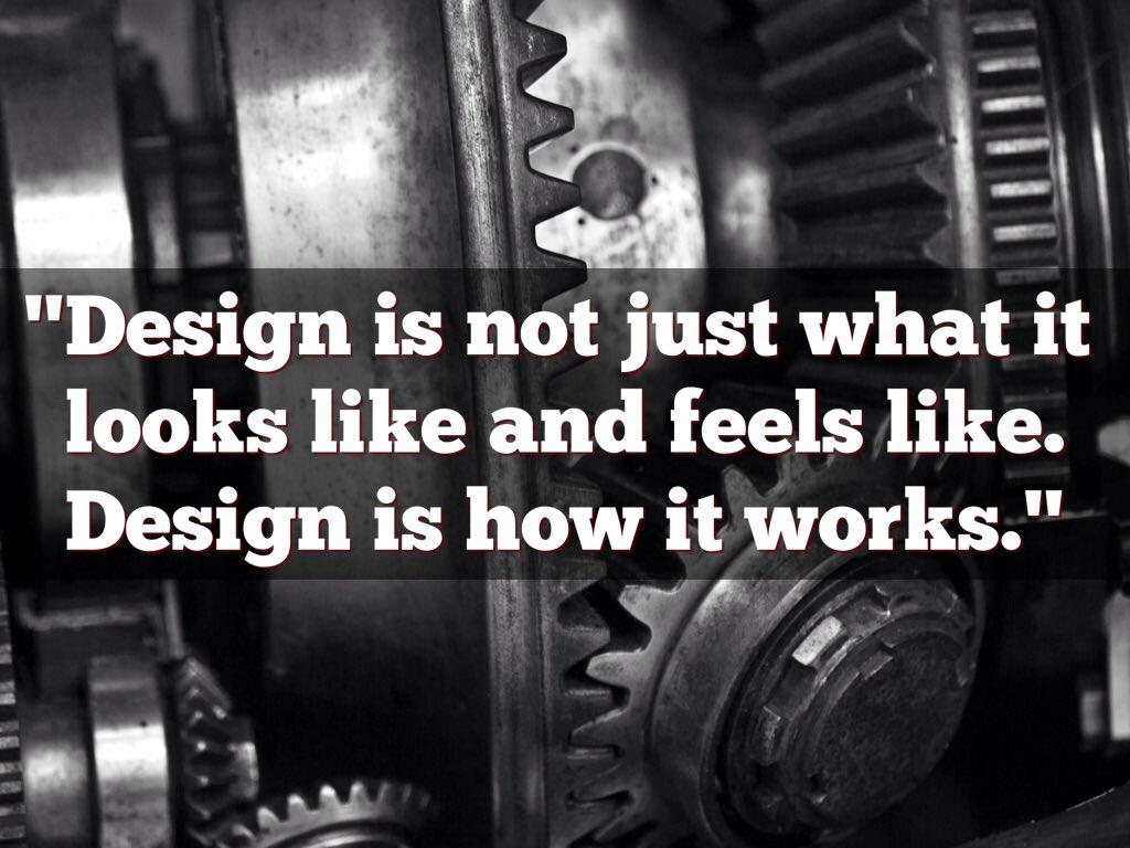 """Design is intelligence made visible."" ~ Alina Wheeler ~ #journey #purpose #inspiration #vision #success #motivation #goals #wisdom #business"