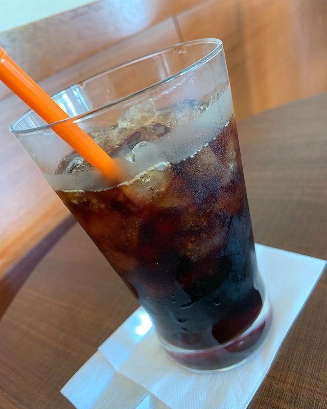 アイスコーヒーが美味しく感じる陽気になってしまった🤖 春どこ行ったの? 笑 * * * #サンマルクカフェ #アイスコーヒー  #コーヒー #珈琲 #☕️ #暑い #💦 #夏みたい #ブログ #blog #ブロガー #blogger #じゅんの部屋 #吉祥寺 #Kichijoji #東京 #Tokyo #Japan #🇯🇵 http://bit.ly/2UsnhuQ
