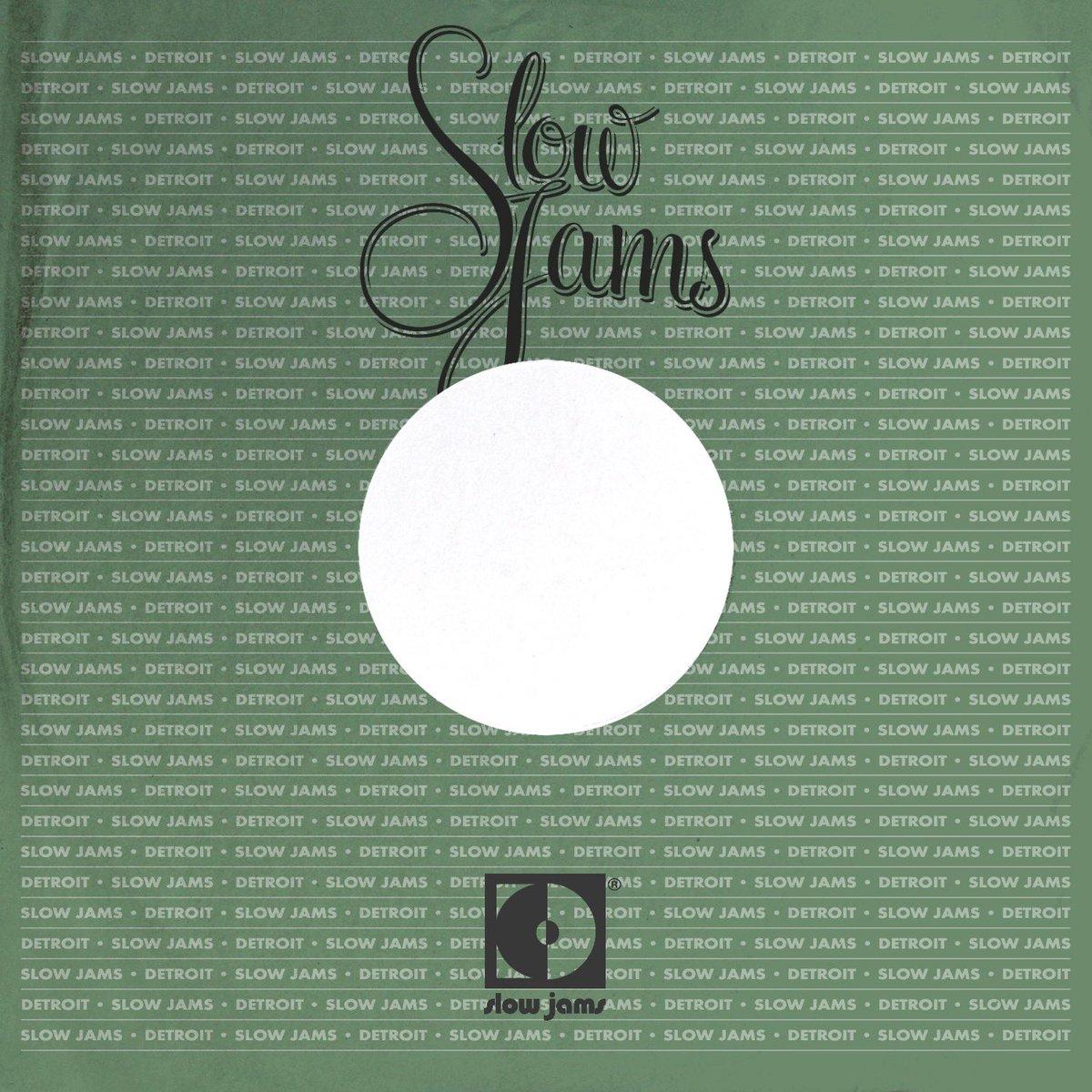 MON 4/22 - Slow Jams wsg Pirahnahead + Erno & Eastside / 21+, free, doors @ 9, music from 10p-2a  #Detroit #Motown #MotorCity #WayneState #CCSDetroit #SlowJams #RnB #Funk #Soul #RareGroove #Michigan