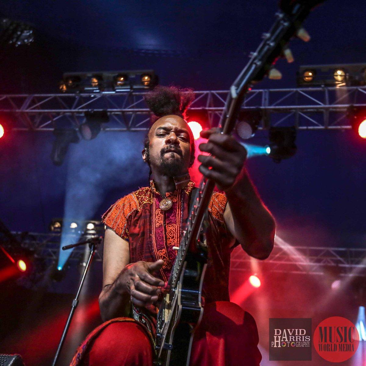 Fantastic Negrito @BluesfestByron @davidharrispics @MusicNegrito @musicworldmedia #australianmusic #internationalmusic #musicfestival #music #livemusic #blues  #festival #bluesmusic #americanamusic #americana #soulmusic #byronbay #bbbf19