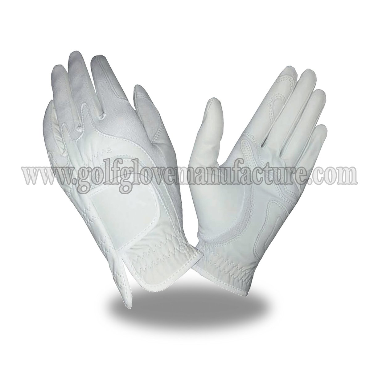 MODEL GCO006  SPECIFICATION OF GLOVE: MATERIAL : FULL LEATHER COMBINED : LYCRA COLOR : WHITE  CS  : +62 896 6891 2467, +62 858 4233 2719 Email : sales@brcorporation.id , sales@glovemanufacture.com  #golf  #golfglove #gloves #bestglove #sport #bestcabretta
