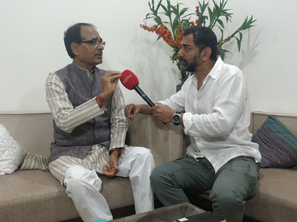 Exclusive: @ChouhanShivraj on Sadhvi Pragya. Coming up on @ndtv @OnReality_Check