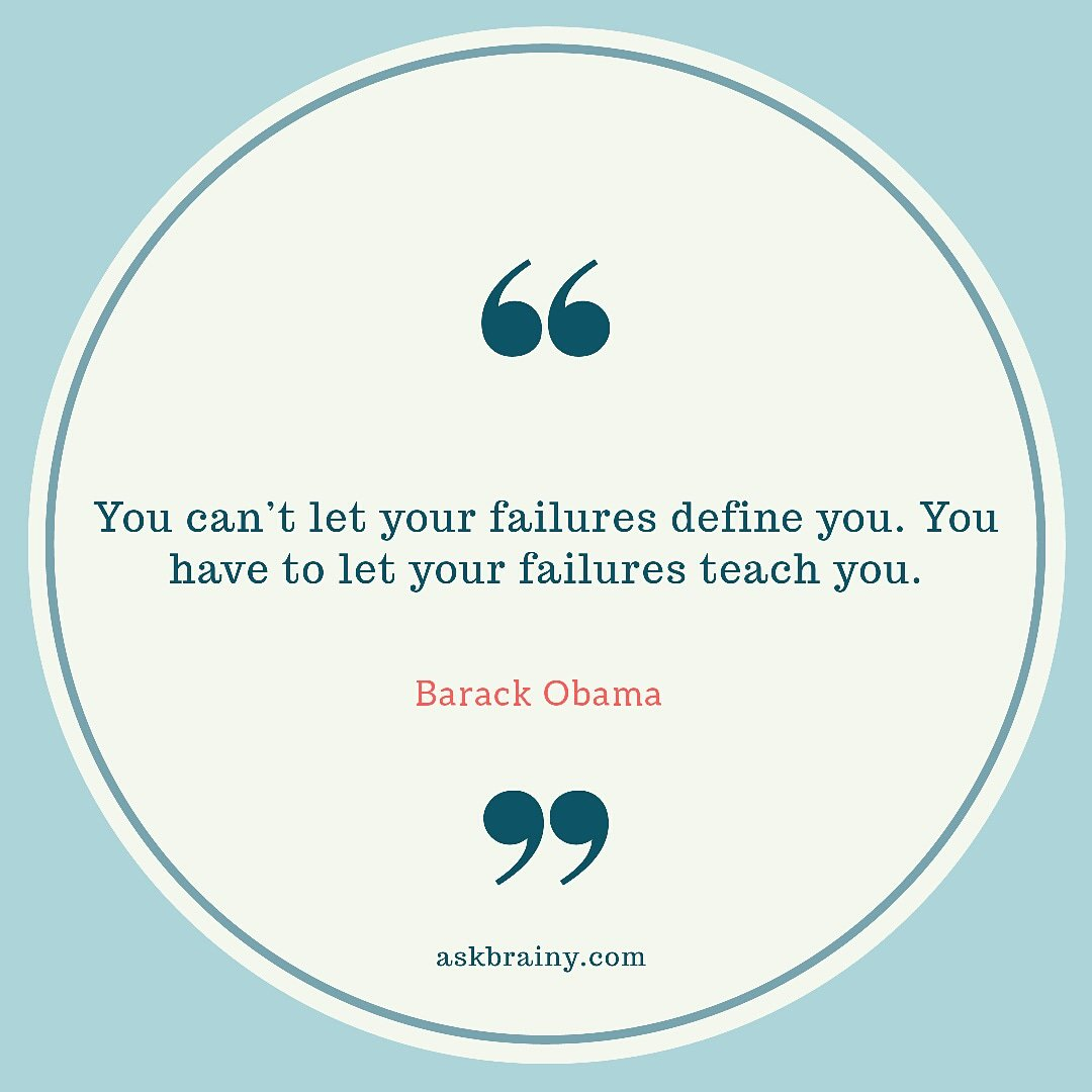 #quotesoftheday #quotes #goodquotes #inspirationalquotes #barackobama #usa #lifequotes #human #askbrainy #lifestyle