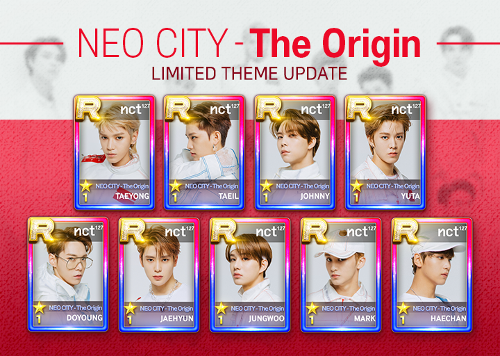 [Let&#39;s go play with#NCT127!]  #NCT127 #WelcomeToMyPlayground Updated! Who wants to visit and play with #SuperStarSMTOWN? Who wants to collect Limited Theme for their world tour? <br>http://pic.twitter.com/hjb10g1dN5