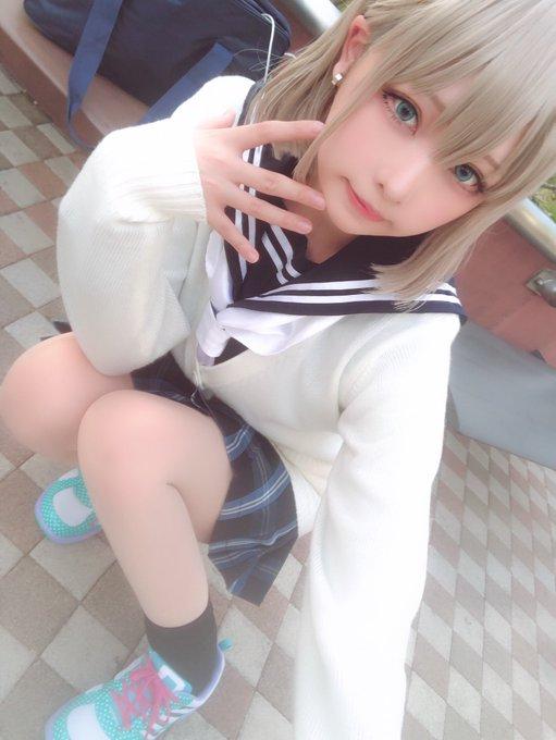 コスプレイヤー紗乃のTwitter画像8