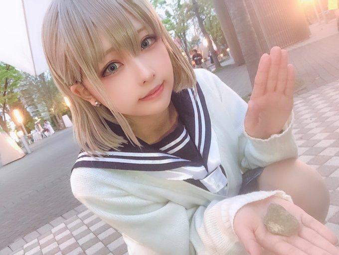 コスプレイヤー紗乃のTwitter画像10