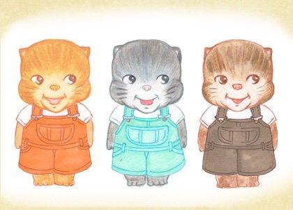 子猫のイラスト Twitter Search
