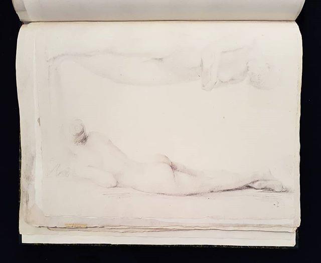 #AntonioCanova #drawing @museibassano #classicism #MuseiBassano  #BassanoDelGrappa https://t.co/gfjg2AUrv6