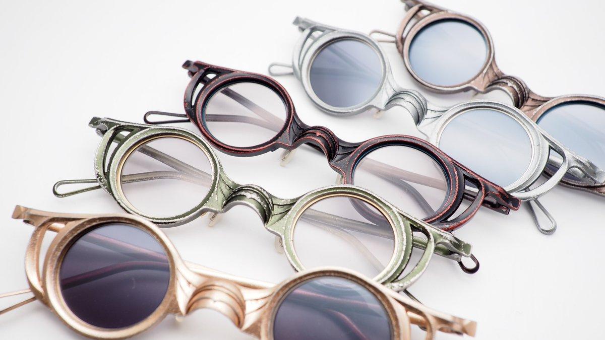 【ブログ更新】RIGARDS SPECIAL EXHIBISION http://osaka.e-obj.jp/?eid=1309239 #RIGARDS #リガーズ #眼鏡 #メガネ #eyewear #glasses #OBJ #オブジェ #大阪 #堀江 #北堀江