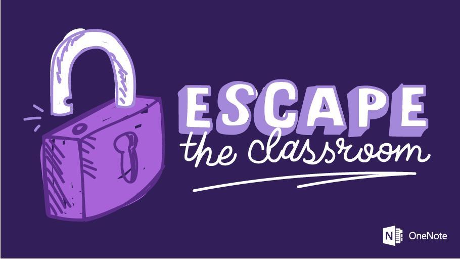 👀 ¡ATENCIÓN! 👀 Lanzamos el #MicrosoftEDUChallenge, un desafío para fomentar las prácticas innovadoras en el aula, y que lleva una Surface Go de premio. ¿Podrás resolver el Escape Room? ¡Infórmate y participa! https://news.microsoft.com/es-es/2019/04/22/microsoft-lanza-un-educhallenge-a-los-profesores-y-comunidad-educativa-en-espana/…