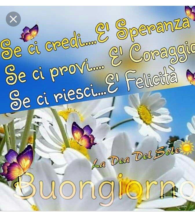 Buon Giorno Beatriz Buon Lunedì Carissima Amica Un Saluto