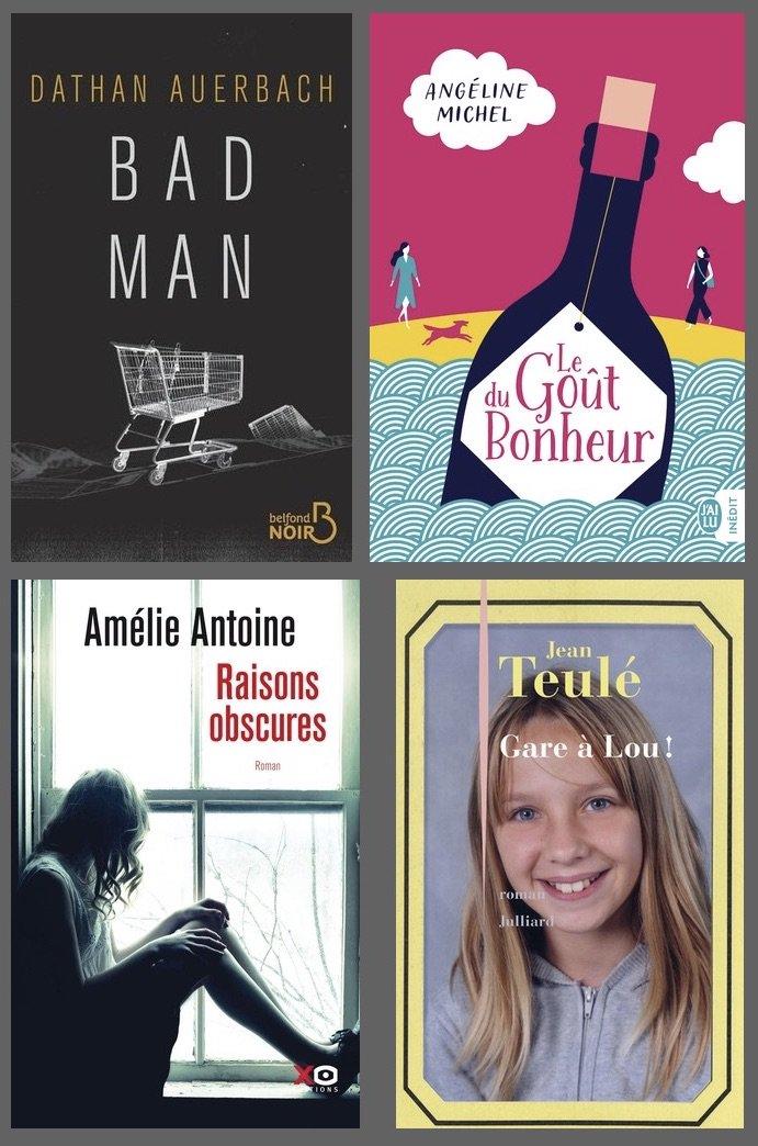 Les lecteurs en parlent : essai politique, thrillers, 15 livres à découvrir https://www.actualitte.com/t/dGlPZKBp #conseils #lectures #livres #romans #essais   😍😍