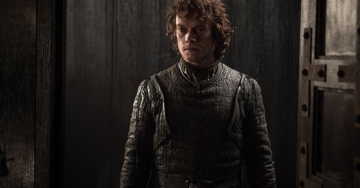 """Here's why Sansa and Theon's reunion was so emotional: Spoilers ahead for Game of Thrones, season 8, episode 2, """"A Knight of the Seven Kingdoms."""" Reunions have been a major feature of the final season of Game… https://t.co/yZhim0rJa9 #TheResistance #ImpeachTrump #NotMyPresident https://t.co/wq5ltSZm2F"""