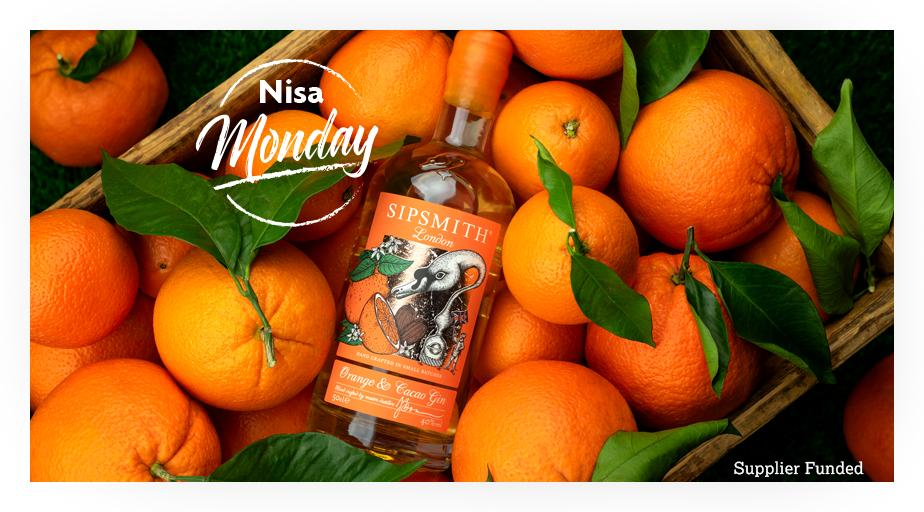 Nisa Local's photo on New Week