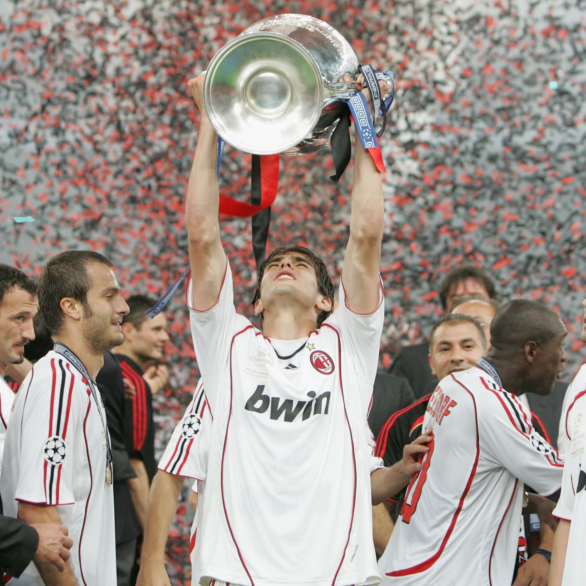Happy 37th birthday, Kaka! What a footballer