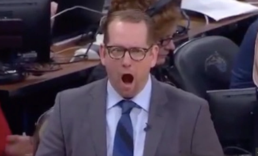 .@ALawRadio wants you to Caption This:  Thank you, Nick Nurse👏👏👏