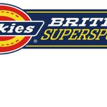 Image for the Tweet beginning: British Supersport - Round One