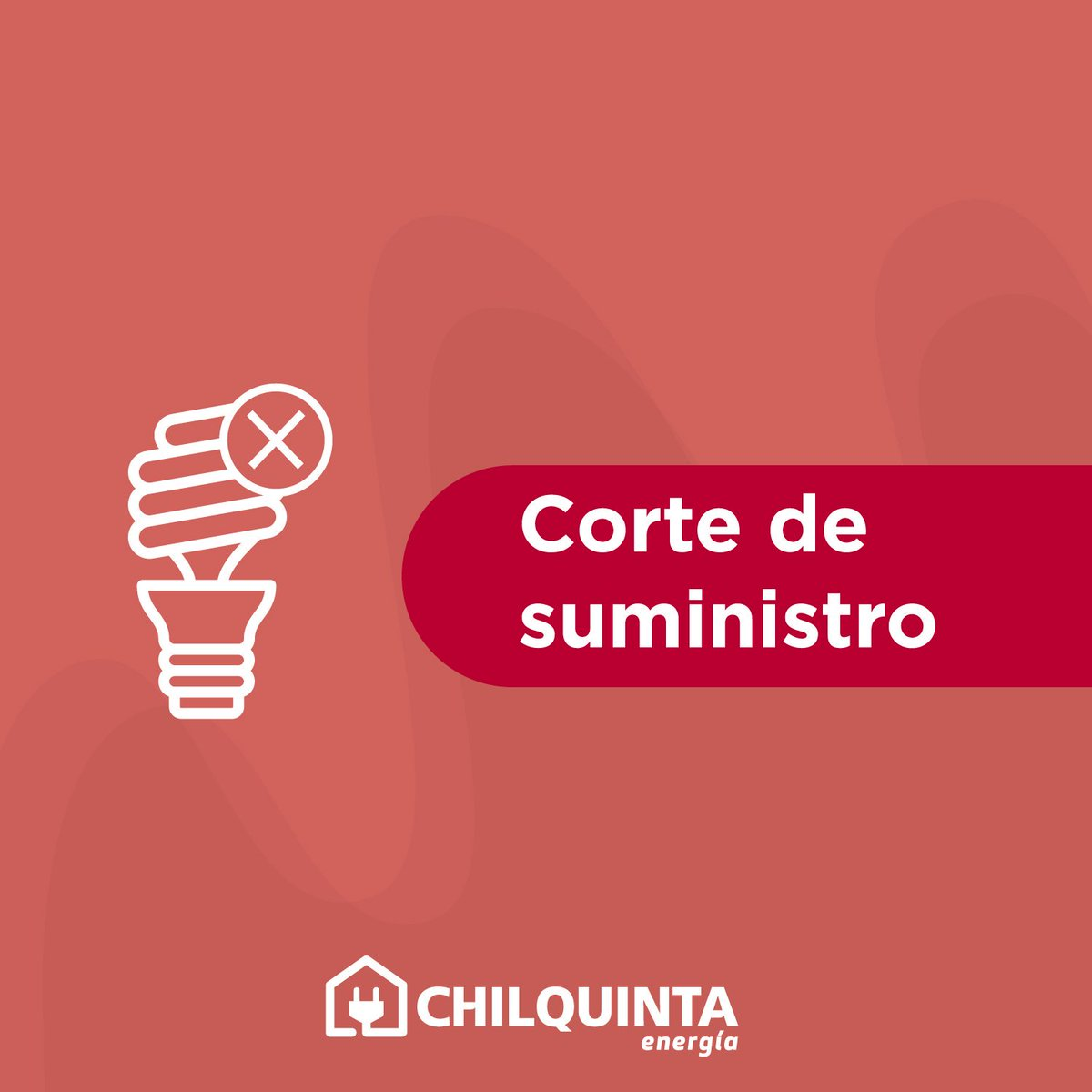 RT @Chilquinta600 #ChilquintaInforma: Equipos de emergencias se encuentran trabajando para normalizar el servicio de los hogares de sector #Montemar en la comuna #ViñadelMar. El horario estimado para la reposición es a las 07:00 horas.