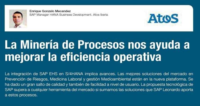 La propuesta tecnológica de @SAP supera a cualquier herramienta del mercado si sumamos las...