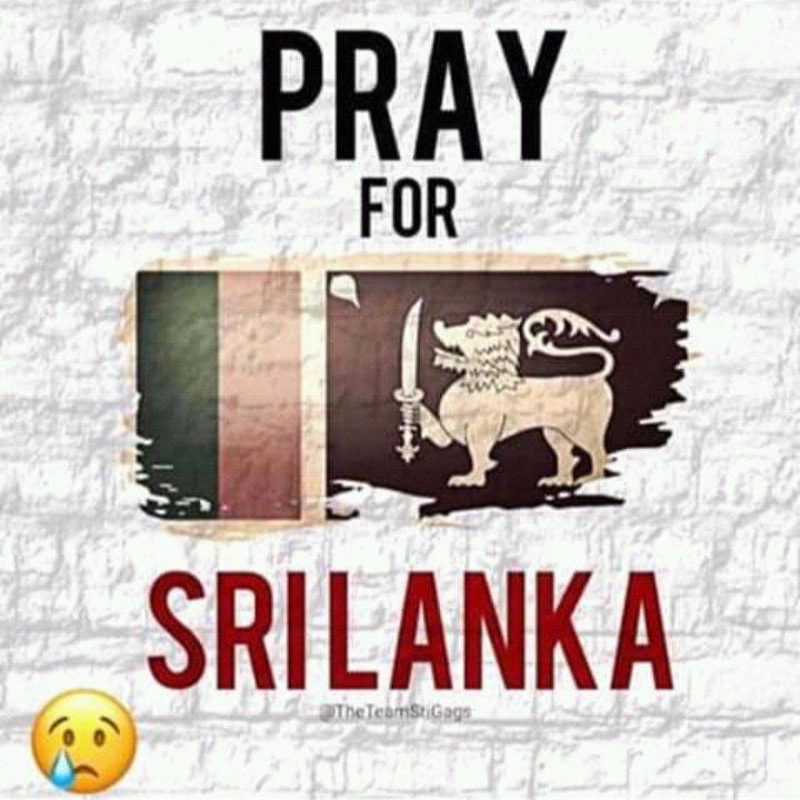 RT @RinasNaleer: #prayforsrilanka 😢 😢 https://t.co/BeRCht4sWe