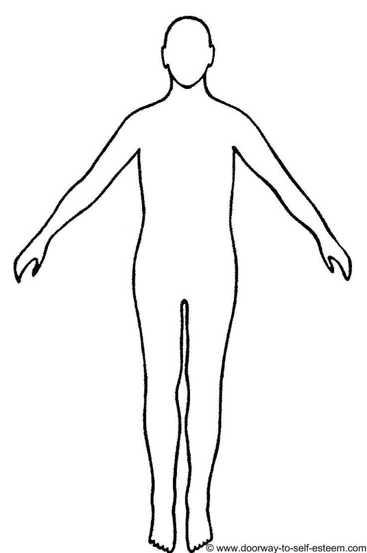 Картинки тело человека