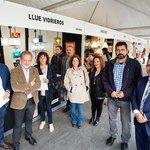 Image for the Tweet beginning: La XXVII Feria de Artesanía