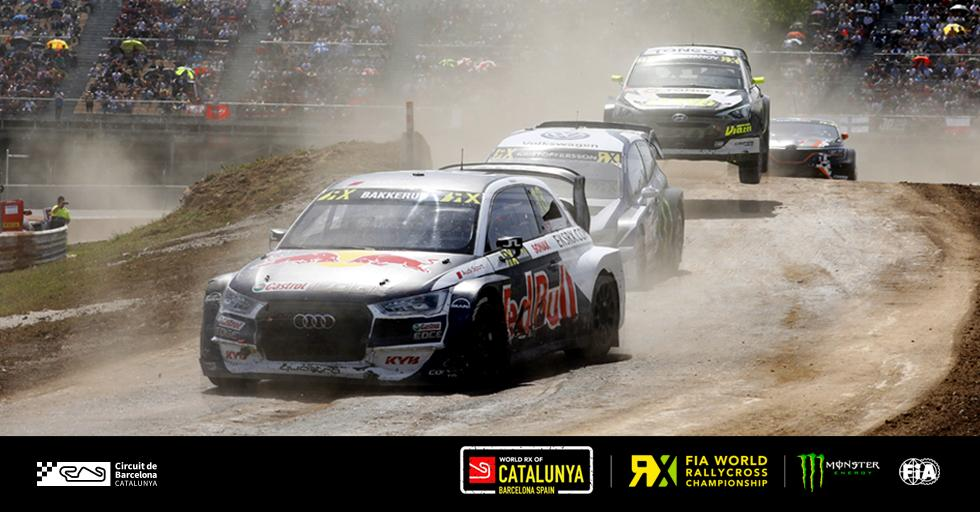 RT FIAWorldRX: RT Circuitcat_eng: It's the #RX week! It's time for the #CatalunyaRX!!!  https:// catalunyaRX2019.circuitcat.com  &nbsp;  <br>http://pic.twitter.com/WFSTLwoCkV