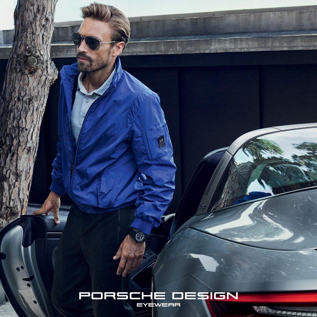 306b8b89e6997a Bersselaar Oogzorg Twitter Tweet  Model  Aviator P 8508  PorscheDesign   sunglasses