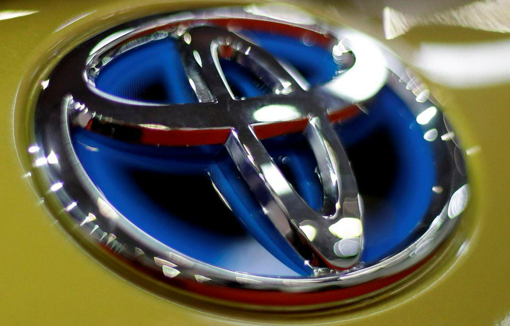 Toyota establishes research institute in China to study hydrogen, green technologies  https:// reut.rs/2IMOYMs  &nbsp;  <br>http://pic.twitter.com/K7n8ZgxH2y