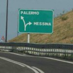 Image for the Tweet beginning: #Sicilia a #Pasquetta, strade e