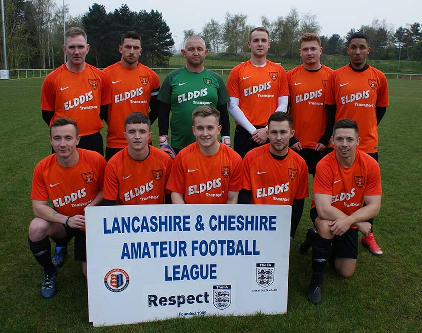 Lancashire and cheshire amateur football league, ticklish orgasm preview video
