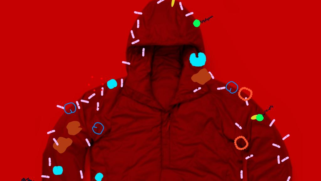&quot;Hello, Little Microbe. Doesn't This Jacket Look Yummy?&quot; via NYT  https:// nyti.ms/2DuYyjU  &nbsp;   #patents @ezpatent<br>http://pic.twitter.com/VinFD7T7Rd