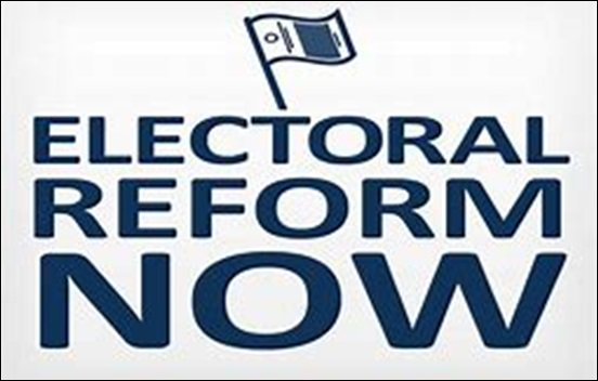 The @ECISVEEP Has Not Implemented The Decision Of PUCL Case In Letter And Spirit. Otherwise, #NOTA Would Have Been Considered A Fictional Candidate And Winner In Case Of Maximum Votes. Why Such Powerless Behaviour ECI @SpokespersonECI @CongressOrBJP @_IndianElection @_OfficialECI<br>http://pic.twitter.com/oOnR9NHUNx